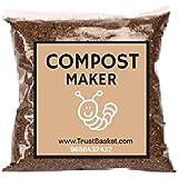 Trust Basket BOKASHI Compost Maker powder , 500gms