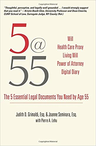 The Essential Legal Documents You Need By Age Judith D - Where to find legal documents
