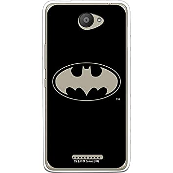 Carcasa Oficial Batman Transparente BQ Aquaris U Lite ...