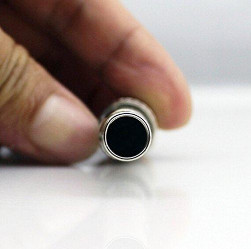 BW® 10pcs BNC Conector macho para cable RG-59 cable Coaxical, Final de latón, CRIMP, atornillar, CCTV Cámara BNC conector: Amazon.es: Bricolaje y ...