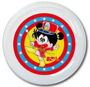 Asari-chan clear plate B