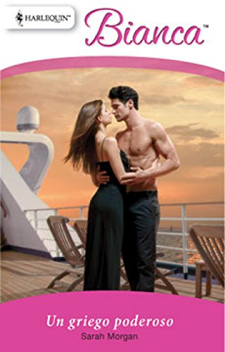 Un griego poderoso (Bianca) (Spanish Edition) by [Morgan, Sarah]