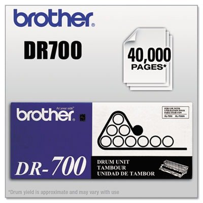 Brother Dr700 Drum Cartridge - Drum Unit for Brother HL-7050