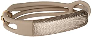 Jawbone JL03-6064CHK-US UP2 Lightweight Thin Straps Fitness Tracker for Universal Smartphones - Oat