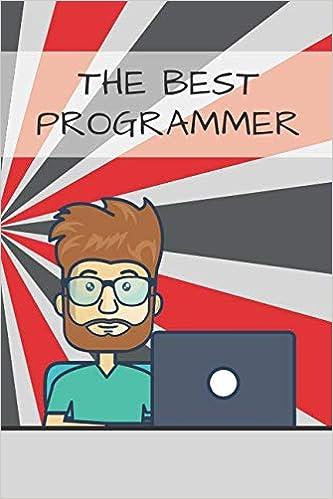 Descargar It Español Torrent The Best Programmer: Programmer, Funny, Notebook, Journal, Diary Epub Gratis