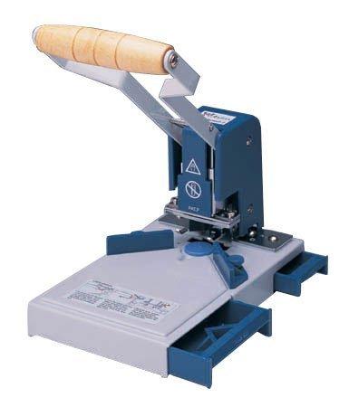 Akiles Diamond-1 Corner Rounder / Corner Cutting Machine w/ 1/4