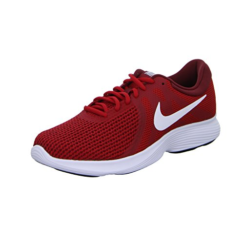 Team White EU Laufschuhe Black Revolution Red 4 Herren Gym Rot NIKE 600 Red pOwqzxBU