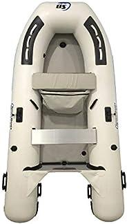 Inflatable Sport Boats - White Marlin 9.8' - Model SB-300A - 2020 Model - Air Deck Floor Premium Heat Weld