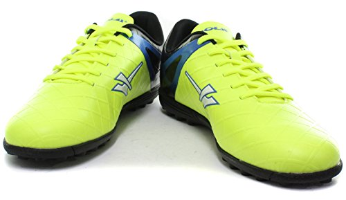 5 Tiges Actives Vx Mens Football Crampons De Football Jaune