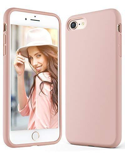Top 9 recommendation blush iphone 8 case for 2019