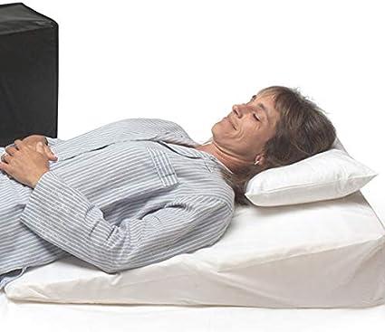wedge pillow for acid reflux walmart