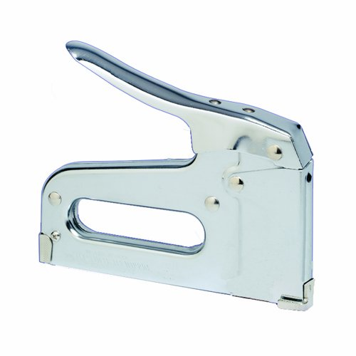 Arrow T-50M Staple Gun Tacker (Ace Construction Stapler)