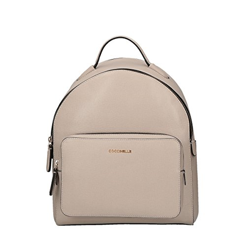 Coccinelle Clementine backpack beige