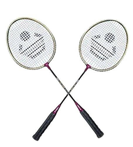 Cosco Cb   150E Badminton racquet   1 Pair