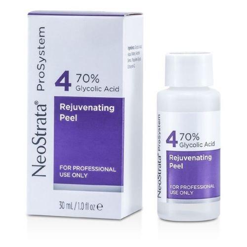 (Neostrata Prosystem Glycolic Acid Rejuvenating Peel 70% (Salon Product) 30ml)