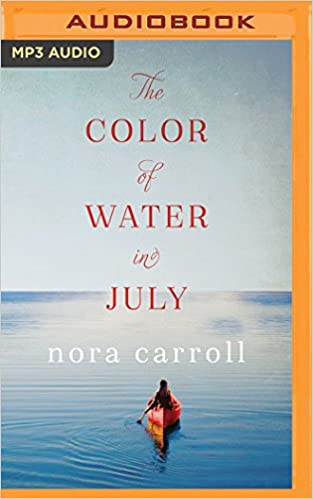 Buy The Color of Water in July Book Online at Low Prices in ...