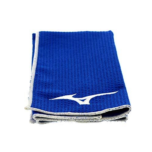 Mizuno Microfiber Cart Towel, Staff
