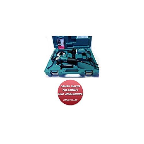 Makita DK1154 KIT COMBO GA4530+HP1631