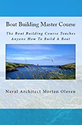 Boat Building Master Course