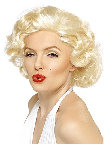 Smiffy's Officially Licensed Marilyn Monroe Bombshell -