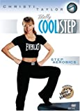 Christi Taylor: Totally Cool Step - Step Aerobic Workout