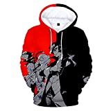 Persona 5 Pullover Fashion Classic Outfit The New