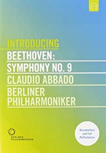 Introducing Beethoven: Symphony No 9 [Import]