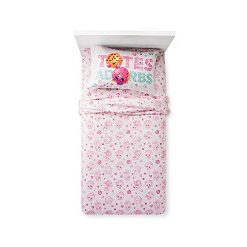 Shopkins Full Sheets (Adorbs)