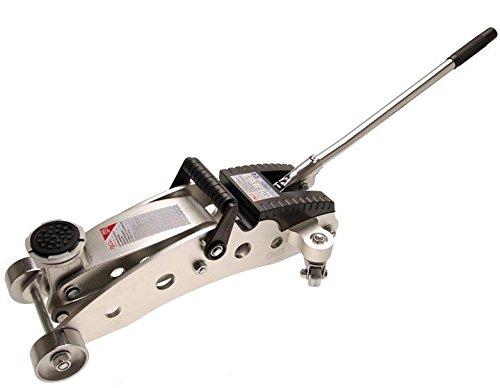 BGS 2885 Hydraulischer Aluminium Wagenheber, 1, 5T