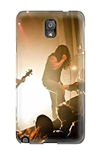 irene karen katherine's Shop Ideal Case Cover For Galaxy Note 3(stephane And Kataklysm), Protective Stylish Case