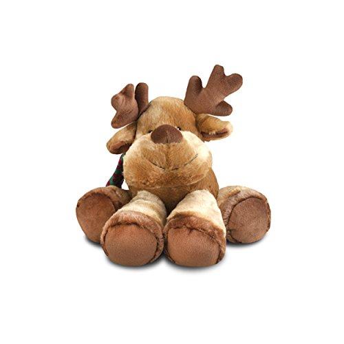 """Russ Balsam Reindeer Buddy Plush 15"""" from Russ Berrie"""