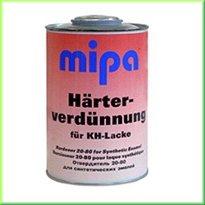 MIPA KH-Verdü nnung / Hä rterverdü nnung, 250ml