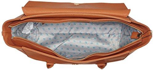 main Trussardi 75b492xx53 161 Marron Cuoio sac à wUtxqrUv
