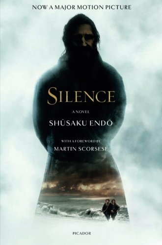 Silence (Movie Tie In)