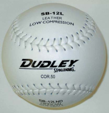 Dudley (SB12LND) Slow Pitch Softball (Set (Set of Softball 5) (SB12LND) B001TZ5YPG, 琴浦町:d136224b --- sayselfiee.com
