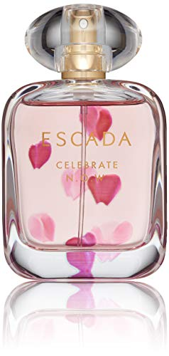 Escàda Celebrate NOW (The Nature Of Women) Eau De Parfum Spray 2.7 oz|80 ml Brand New Item