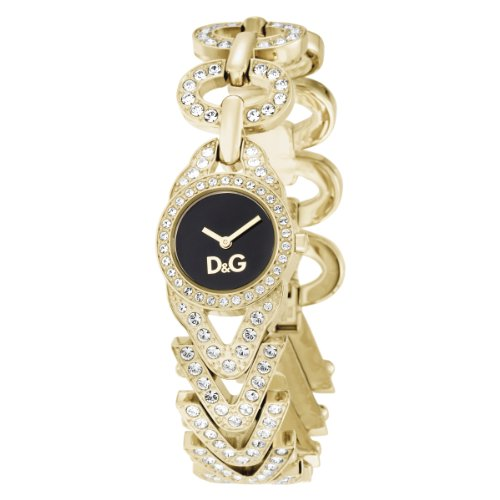 D&G Dolce & Gabbana Women's DW0549Cactus Analog Watch
