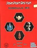 Star Fleet Battles: Module R4 Romulan, ISC, Gorn, Tholian