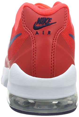 Nike Women's W Air Max Invigor Print Low-Top Sneakers Multicolor (Red) new online cheap new buy cheap store buy cheap outlet 8Lgu1wb