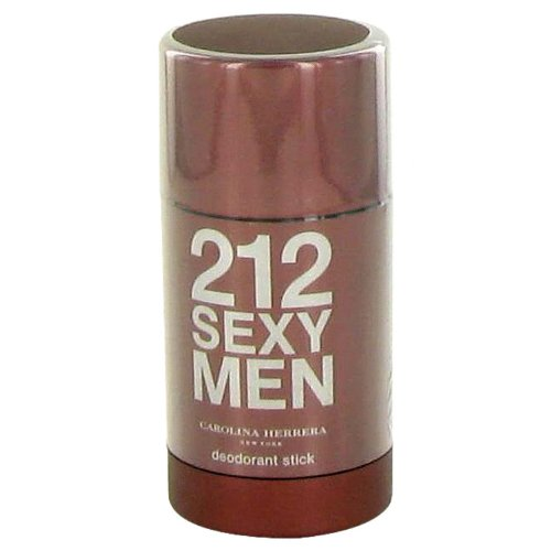 212 Sexy By CAROLINA HERRERA For Men 2.5 oz Deodorant ()