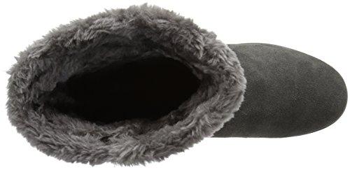 Women's Charcoal Snow Polar WHITE Air MOUNTAIN Boot gfzSw8zR5q