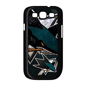 New Gift San Jose Sharks Durable Case for Samsung Galaxy S3 Snap On