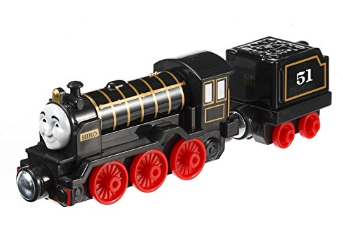 Fisher-Price Thomas & Friends Take-N-Play Hiro (Thomas Train Characters)