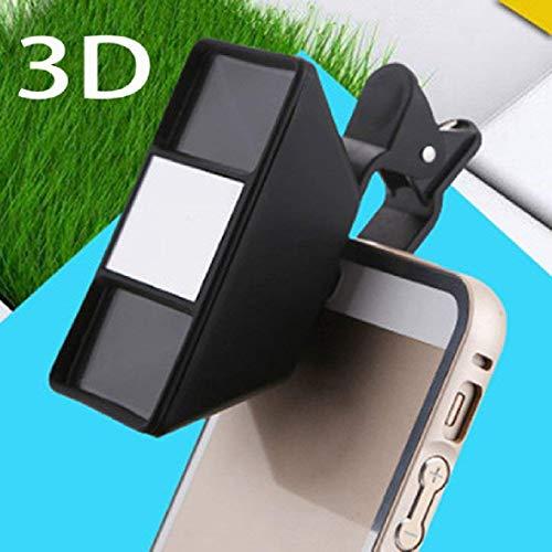 3D Smartphone Camera - 2