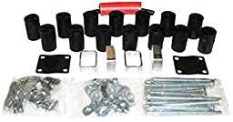 Performance Accessories (5533) Body Lift Kit for Toyota Tacoma