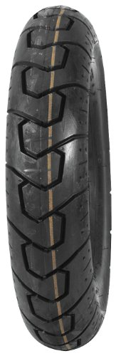 Bridgestone Molas ML16 Scooter Rear Tire 120/90-10 by Bridgestone