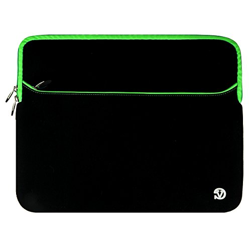 HP Pavilion 15.6-Inch Back to School Computer Laptop Sleeve Newest 2016 Flagship Protective Case](Hp Pavilion Amd A6 Charger)