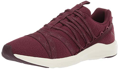 (PUMA Women's Prowl Alt 2 Sneaker, fig-Whisper White, 8.5 M US)