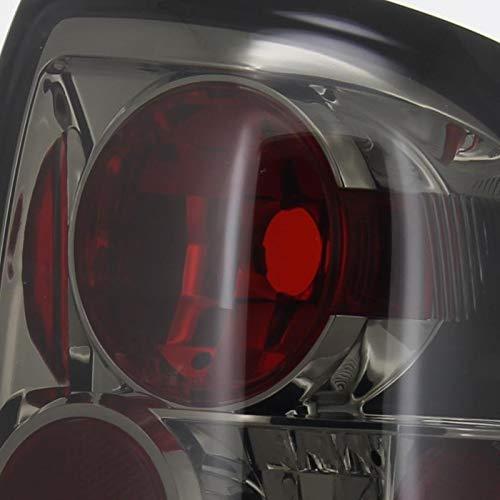 Altezza Spec-D Tuning LT-PATH96G-TM Smoke Tail Light