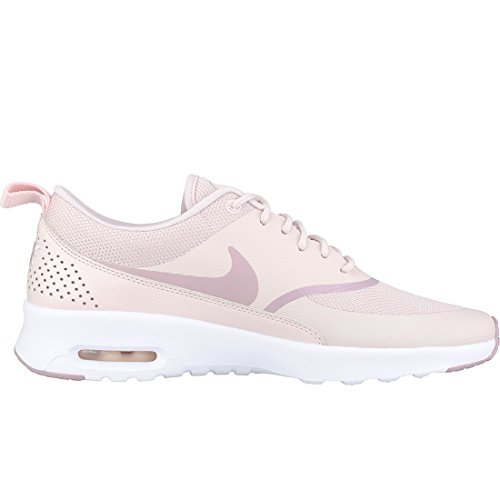 Rose Thea Sneaker Elemental Air Barely White Pink NIKE Max 612 Rose RY1Pwqnf